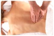 Energie Massage
