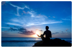 Meditation Hannover