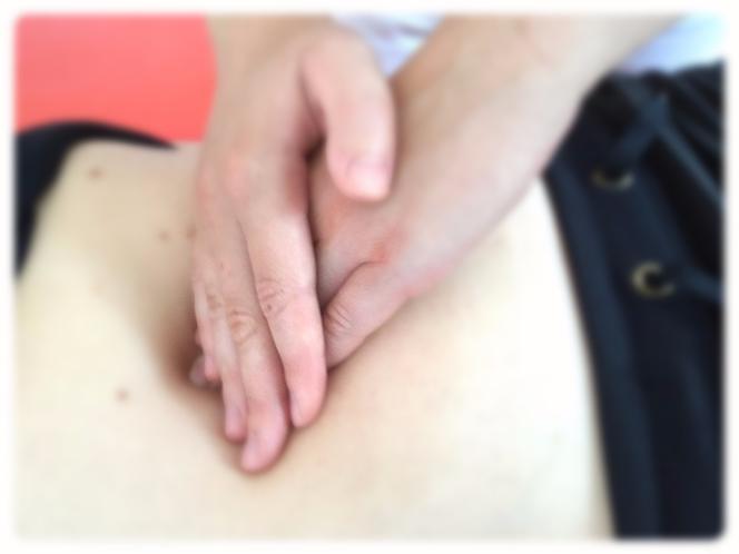 Bauchmnabel Therapie Kurs 2016