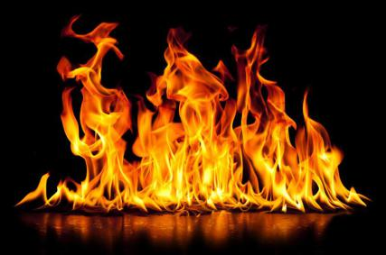 Feuer - 5 Elemente