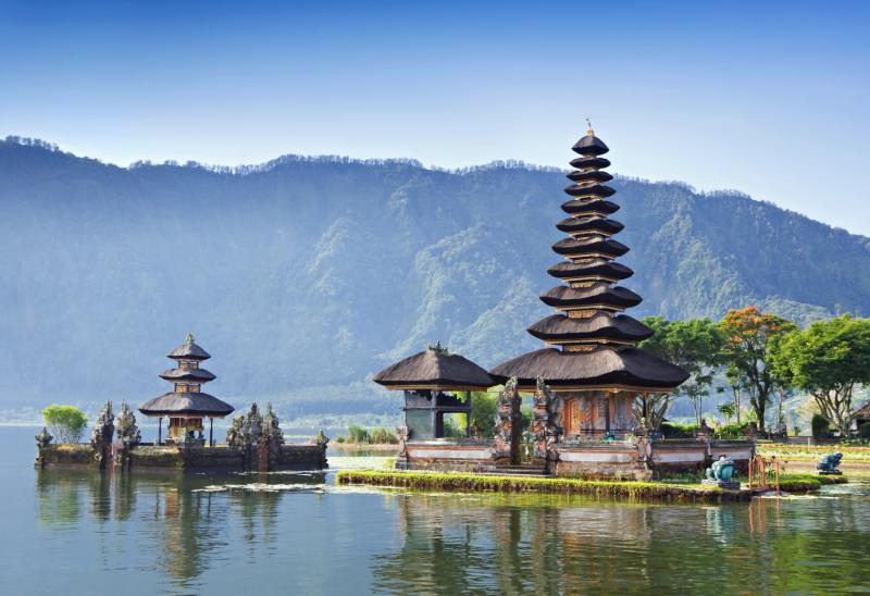 TCM Studienreise Bali